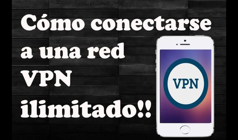 crear red vpn android