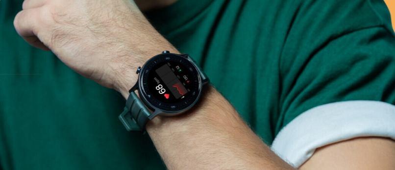 reloj inteligente ventajas desventajas