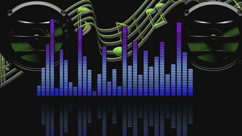 ondas de volumen color purpura