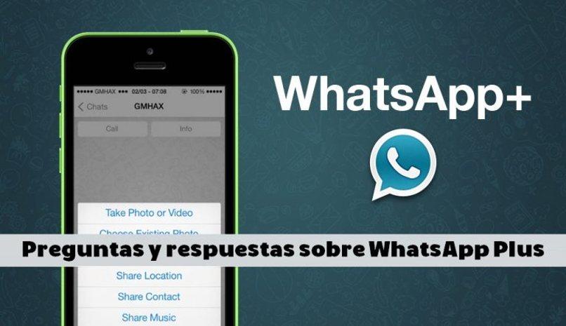 solucionar errro whatsapp plus