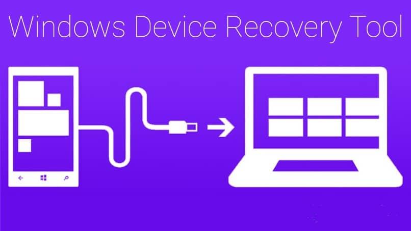 programa windows device recovery