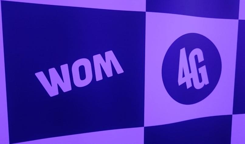 activar 4g wom