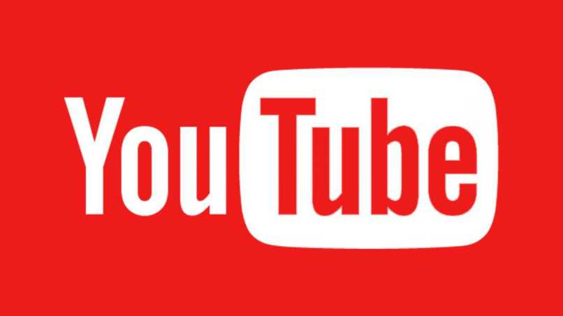 youtube fondo rojo blanco