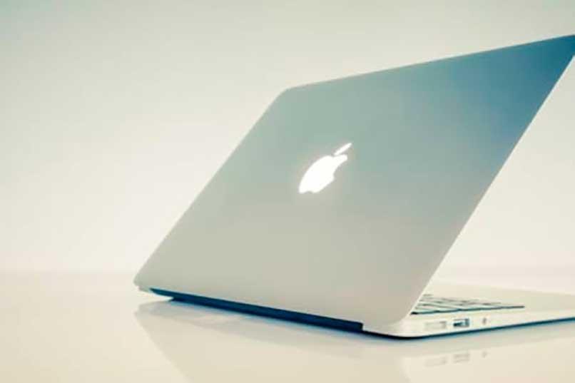 MAC Portátil