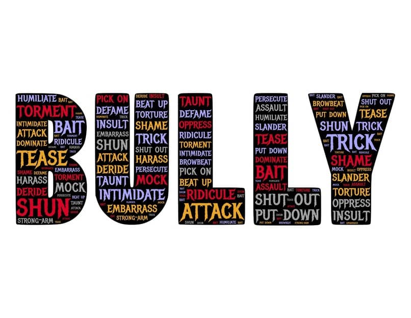 denunciar amenazas en redes sociales