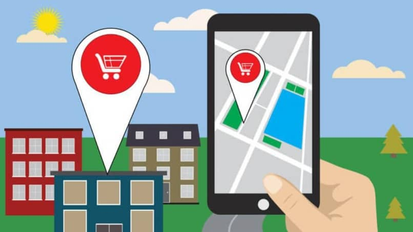como ver mi negocio en google maps