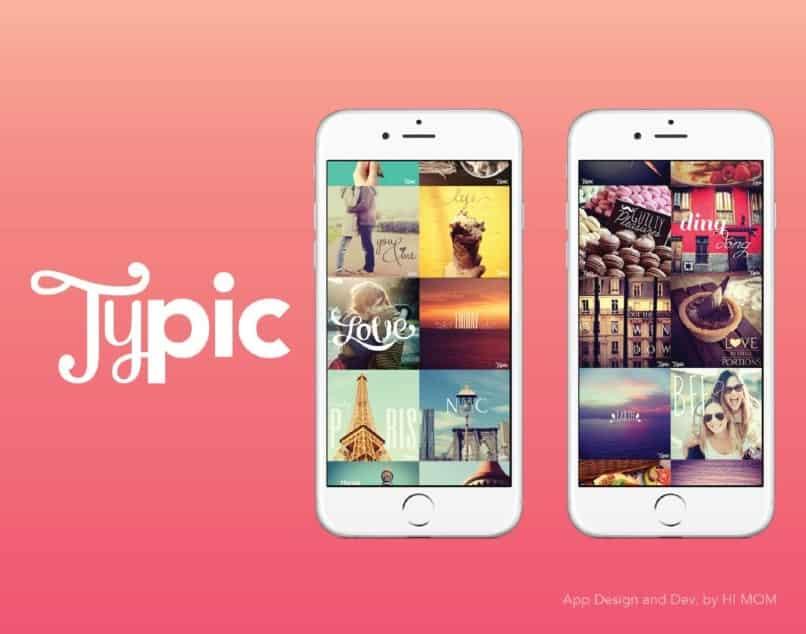 typic para iphone