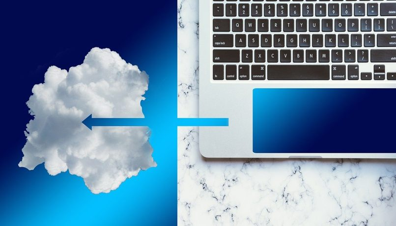 apps guardar datos nube