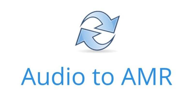 audio en formato amr