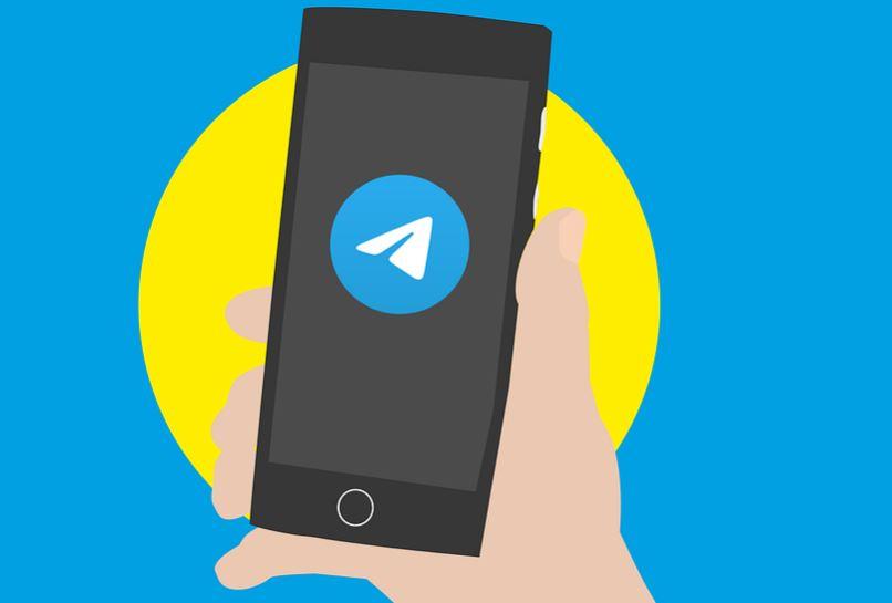 Eliminar cuenta telegram en pc windows o mac