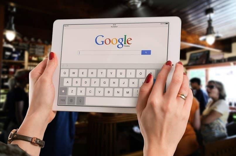 buscar por google tus imagenes