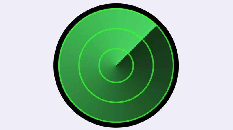 desactiva buscar iphone pc mac
