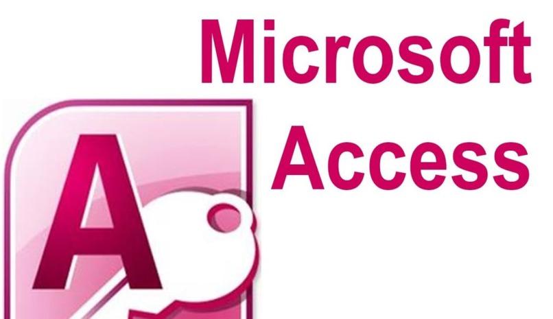 añadir calculos hoja access