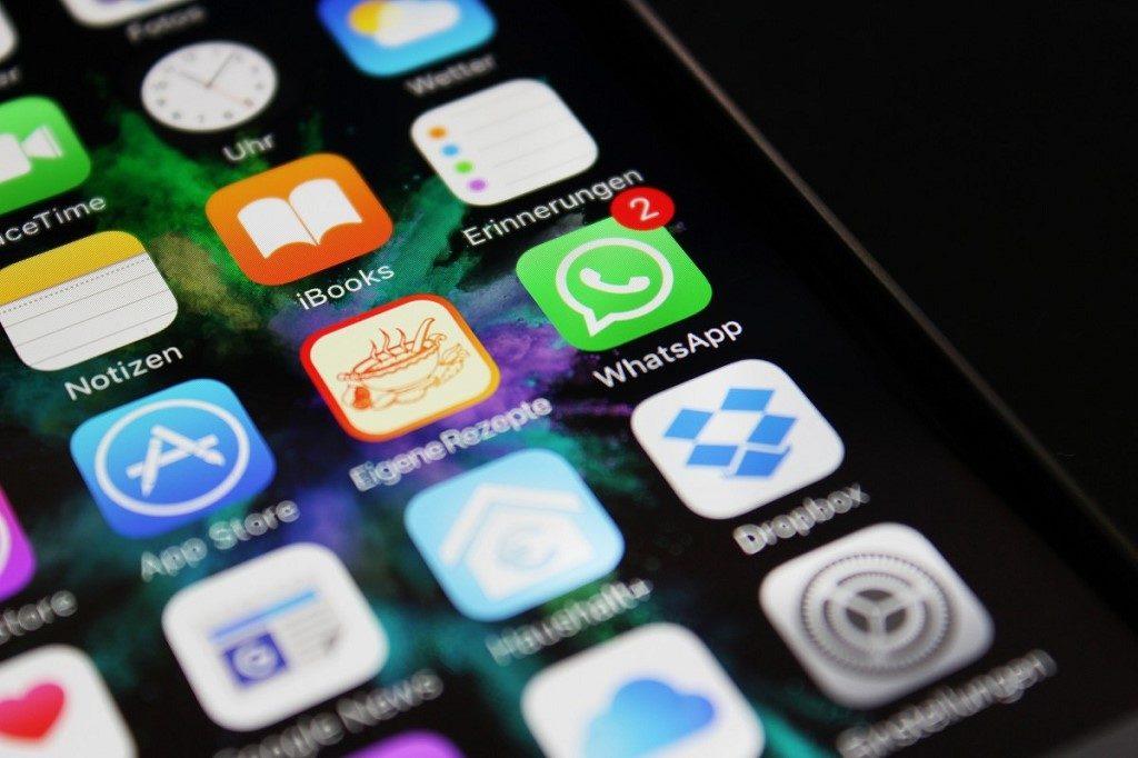 Cambiar el Fondo de Whatsapp Messenger