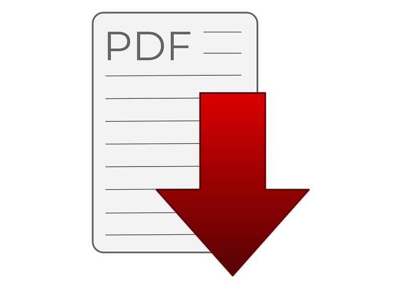 pdf activar documento