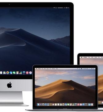 Capturas de Pantalla de Mac