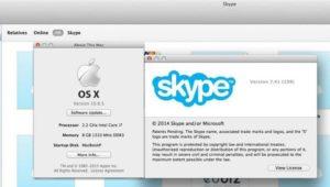 cuenta skype eliminar