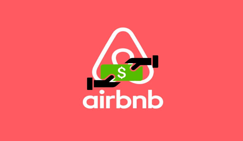 modo cobrar Airbnb