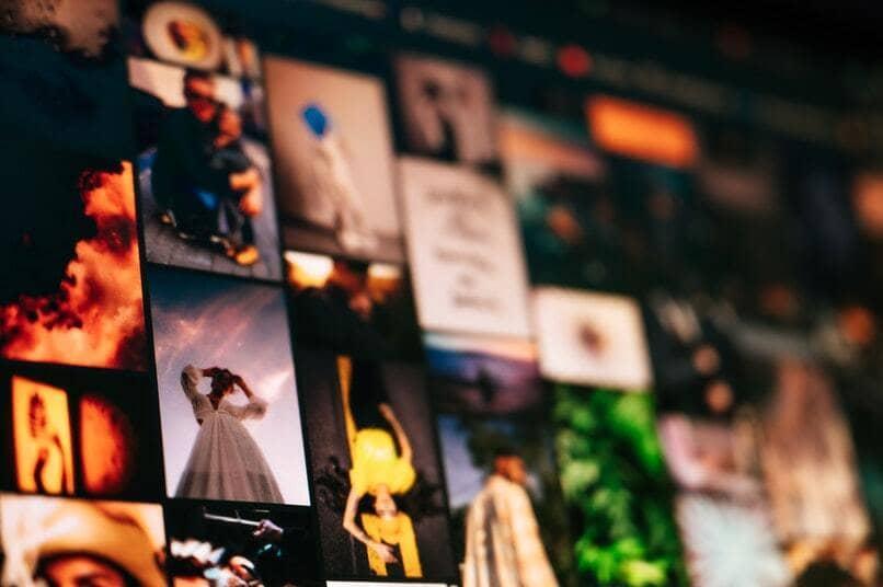 como crear un collage de fotos