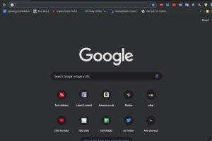 Cómo Activar el Modo Oscuro de Chrome en Todos los Dispositivos