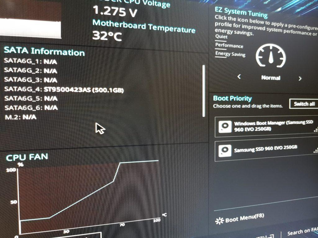 Cómo Activar la Administración de Energía en el BIOS de la PC Rápido y Fácil