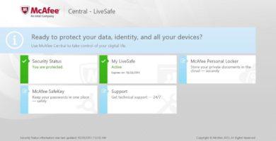 Cómo Activar tu Cuenta del Antivirus McAfee de Forma Rápida y Sencilla