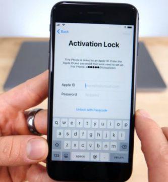 Cómo Activar un iPhone Bloqueado de Forma Rápida y Sencilla