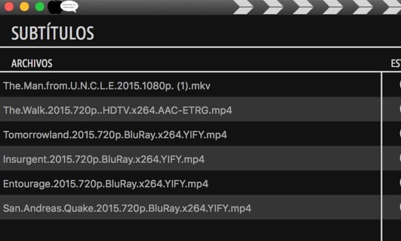 editar video imovie para anadir subtitulos