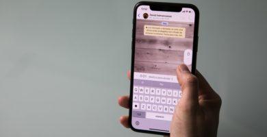 Cómo Añadir un Contacto Nuevo a un Grupo de WhatsApp en iPhone