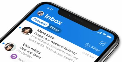 Cómo Cambiar mi Cuenta de Correo Electrónico de Hotmail a Outlook
