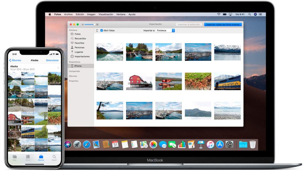 Cómo Conectar un iPad a un Ordenador Paso a Paso