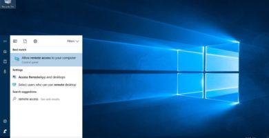 Cómo Dar Acceso a un Usuario Remoto en Windows Paso a Paso