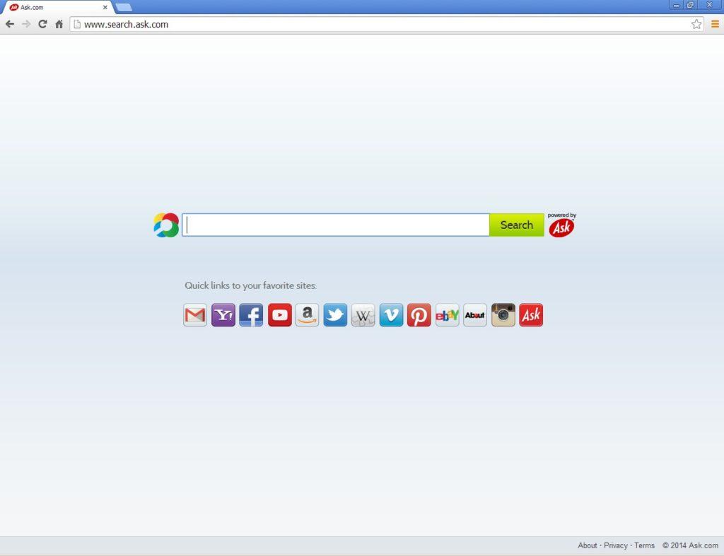 Cómo Eliminar Ask Toolbar de tu Ordenador Para Siempre