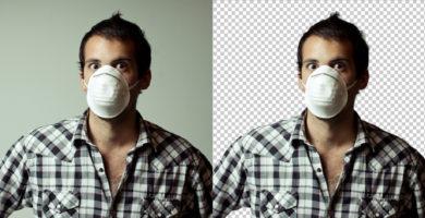 Cómo Eliminar el Fondo de una Fotografía Fácilmente