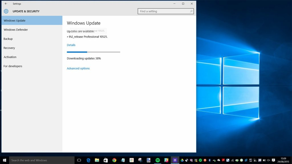 Cómo Habilitar el Registro de Actualización Automática de Windows Definitivamente