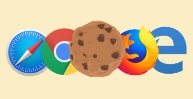 Cómo Habilitar o Deshabilitar las Cookies de tu Navegador Paso a Paso