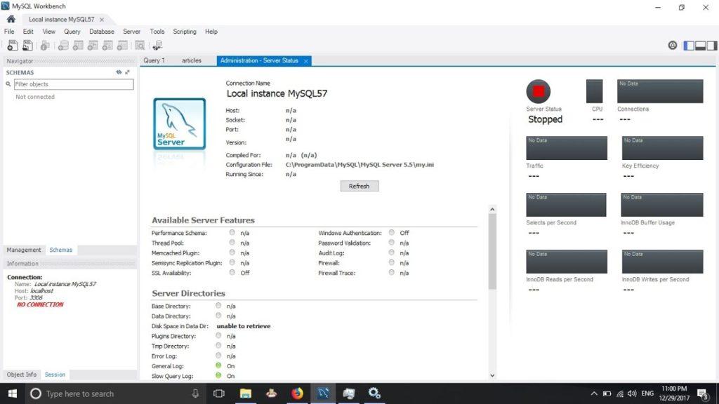 Como Instalar MySQL en Windows de Forma Fácil y Rápida