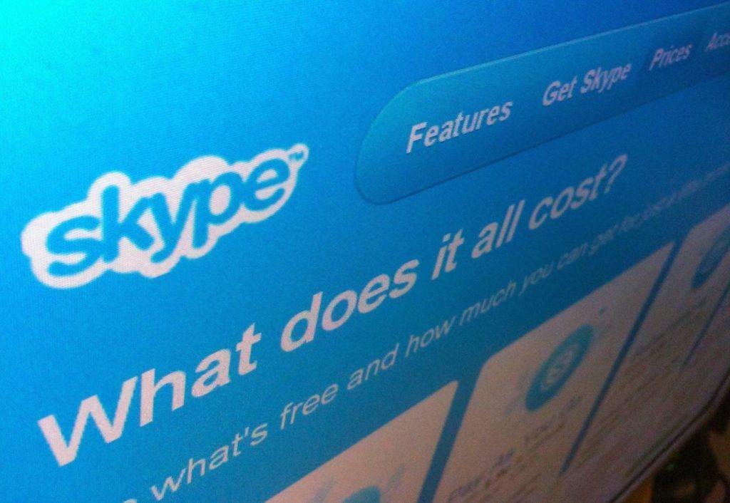 Cómo Instalar Skype en un Ordenador Mac Paso a Paso