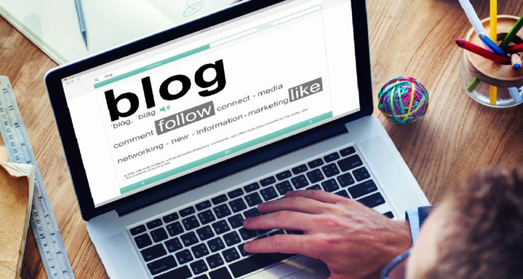 Cómo Llegar a Tener Éxito con un Blog y Aumentar las Visitas Fácilmente