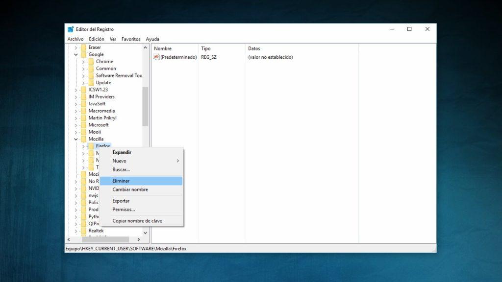 Cómo Localizar y Abrir Regedit en Windows Paso a Paso