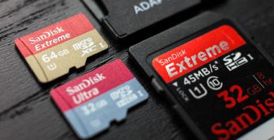 Cómo Quitar la Protección a la Tarjeta MicroSD de mi Cámara Definitivamente