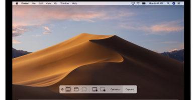 Cómo Realizar una Captura de Pantalla Personalizada en Mac