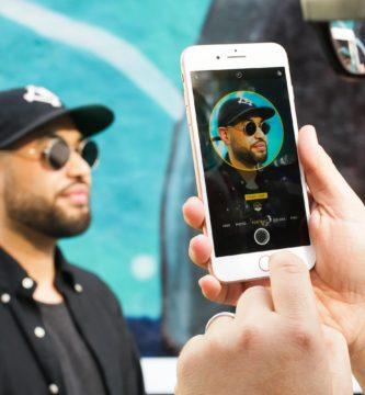 Cómo Tomar Buenos Retratos con tu iPhone Paso a Paso