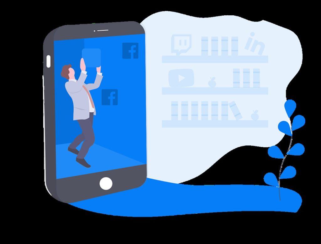 Comunicarte con Facebook