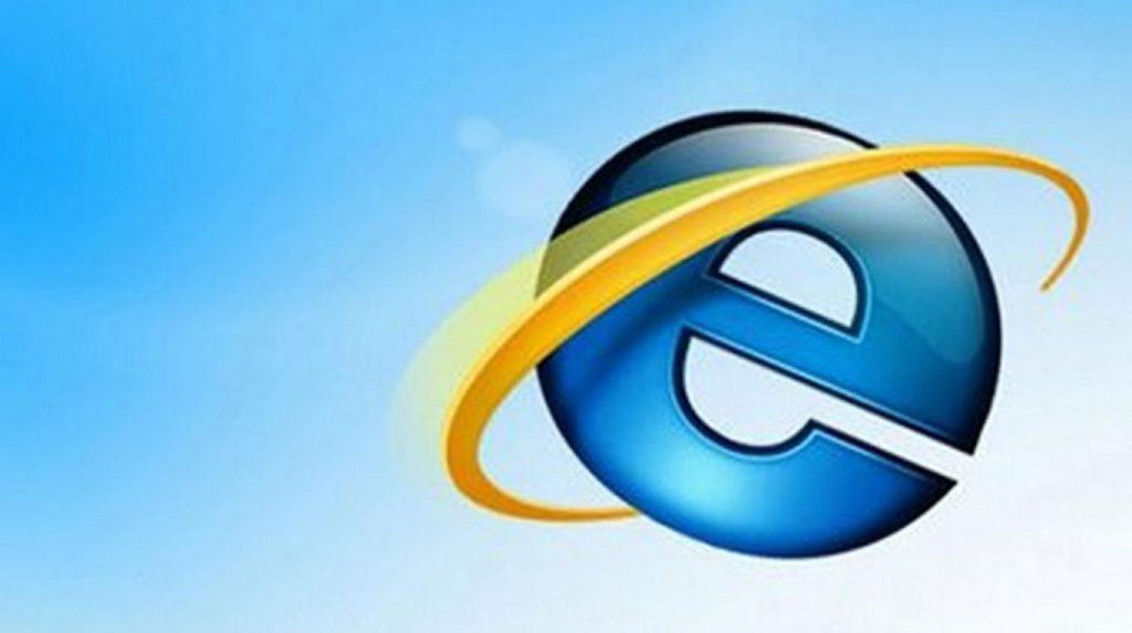 Contenido en Internet Explorer