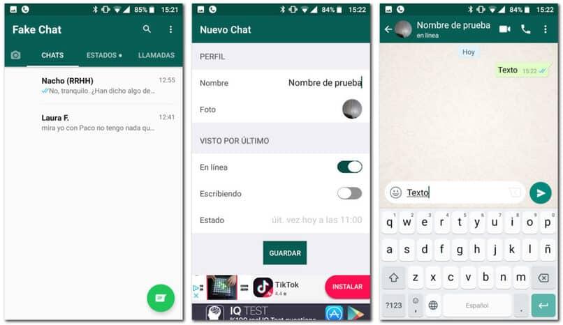 eliminar conversaciones de whatsapp en mi movil