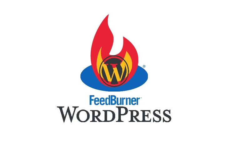 usar feedburner wordpress