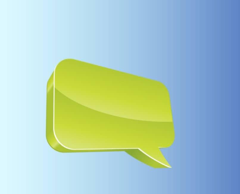 messenger cuadro dialogo verde