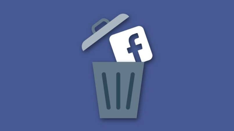 eliminar publicaciones de facebook