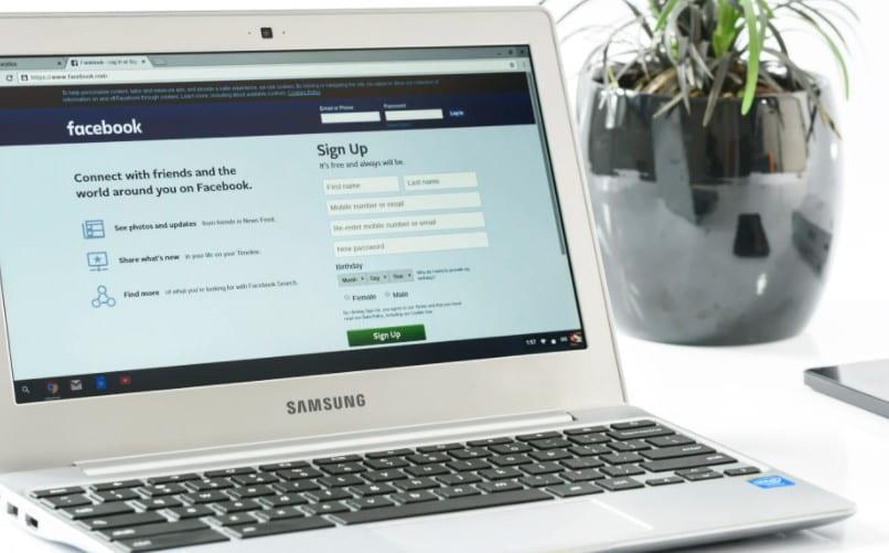 descargar informacion personal facebook